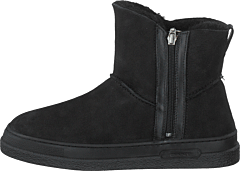 Maria Mid Boot G00 Black
