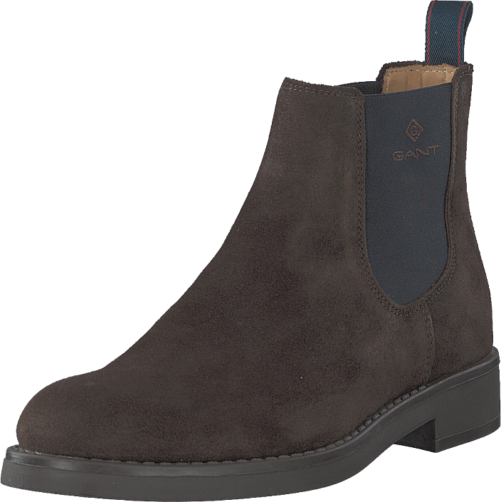 Gant - Oscar Chelsea G46 Dark Brown