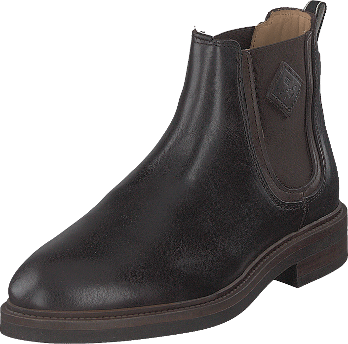 Gant - Martin Chelsea G46 Dark Brown
