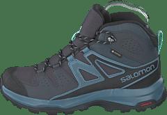 Salomon, Skor Nordens största utbud av skor   FOOTWAY.se