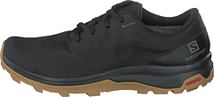 Outbound Gtx Black/black/gum1a