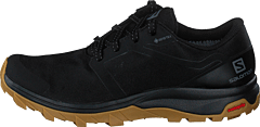 Outbound Gtx W Black/black/gum1a