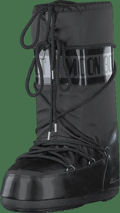 Moon Boot - Moon Boot Glance Black