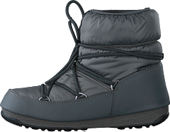 Moon Boot Low Nylon Wp Castle Rock