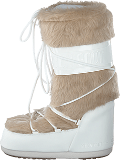 Herre Sko : Moon Boot Winter Støvler W.E. Jr Girl Soft Wp