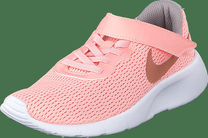 Nike - Tanjun (psv) Pink Tint/metallic Rose Gold