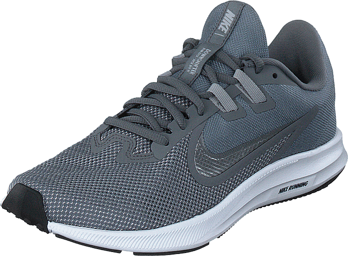 Nike - Downshifter 9 Cool Grey/metallic Silver
