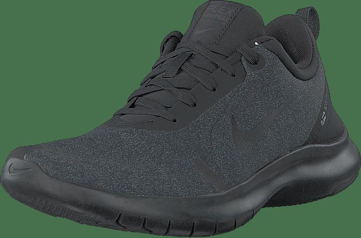 Nike - Flex Experience Rn 8 Black-black-anthracite-dk Grey