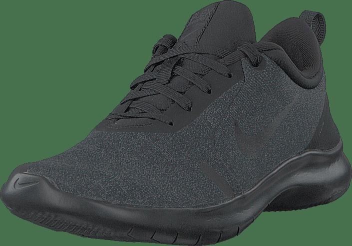 Nike - Wmns Flex Experience Black-black-anthracite-dk Grey