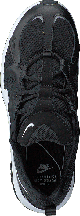 Kjøp Nike Air Max Graviton Black/white Sko Online
