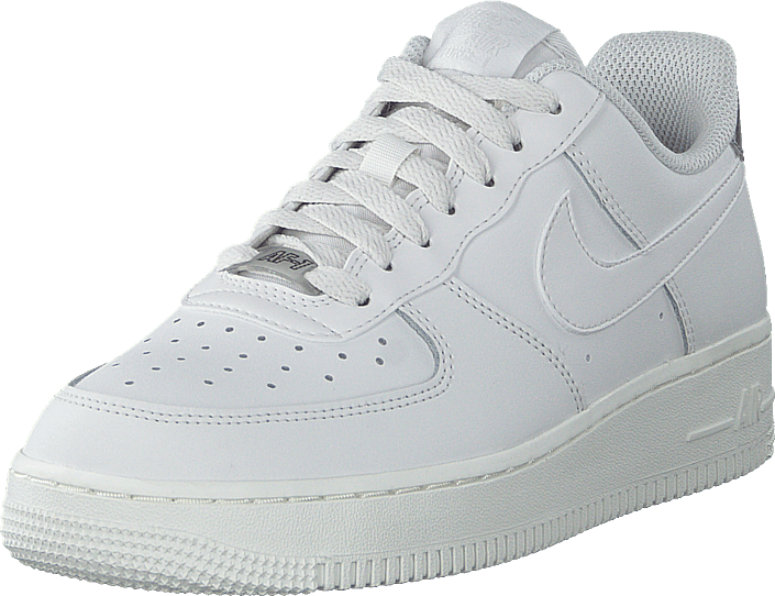 Nike - Wmns Air Force 1 Se Platinum Tint/white