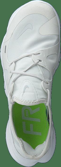 Kjøp Nike Free Rn 5.0 Platinum Tint/white Sko Online