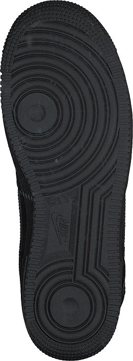 Nike Air Force 1 High Black/black-black 7745411496