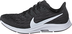Wmns Air Zoom Pegasus 36 Black/white-thunder Grey