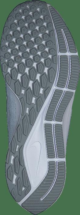 Osta Nike Wmns Air Zoom Pegasus 36 Whitewhite half Blue