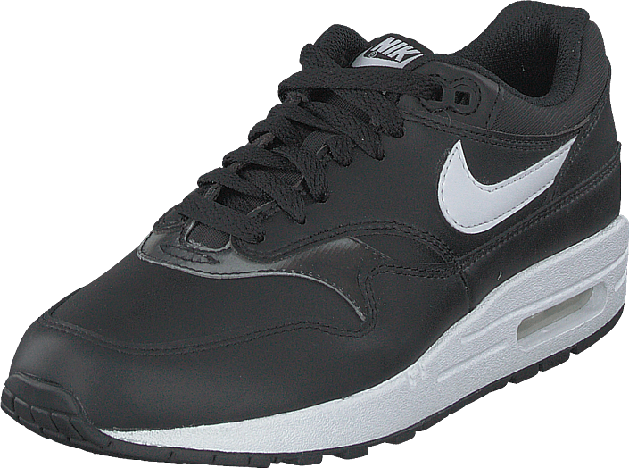 Nike - Air Max 1 Black/white