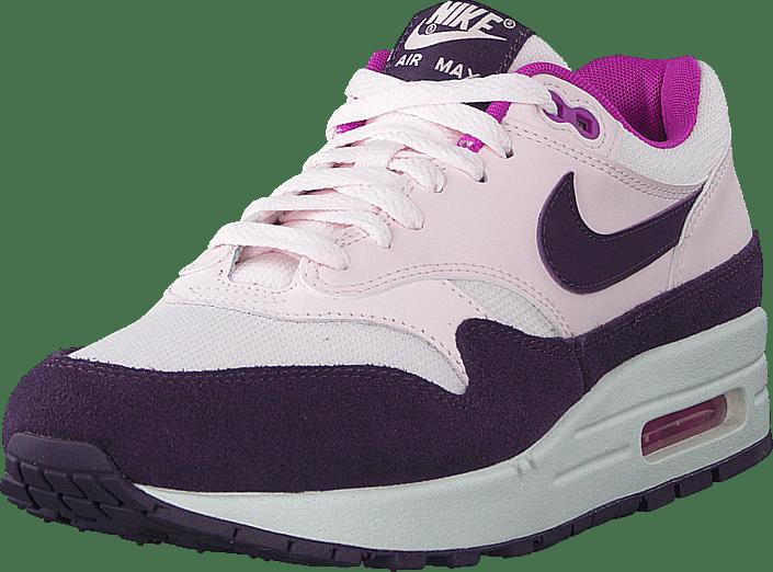 Nike - Air Max 1 Lt Soft Pink/grand Purple
