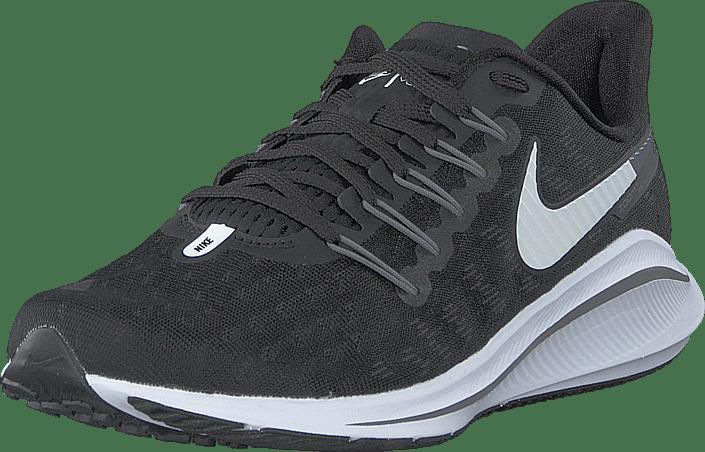 Nike - Wmns Air Zoom Vomero 14 Black/white-thunder Grey