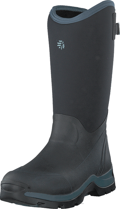 "Lacrosse - Womens Alpha Thermal 14"" Black"