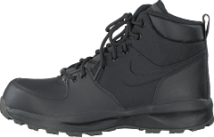 newest collection 38470 d32c1 Nike - Manoa Leather (gs) Black