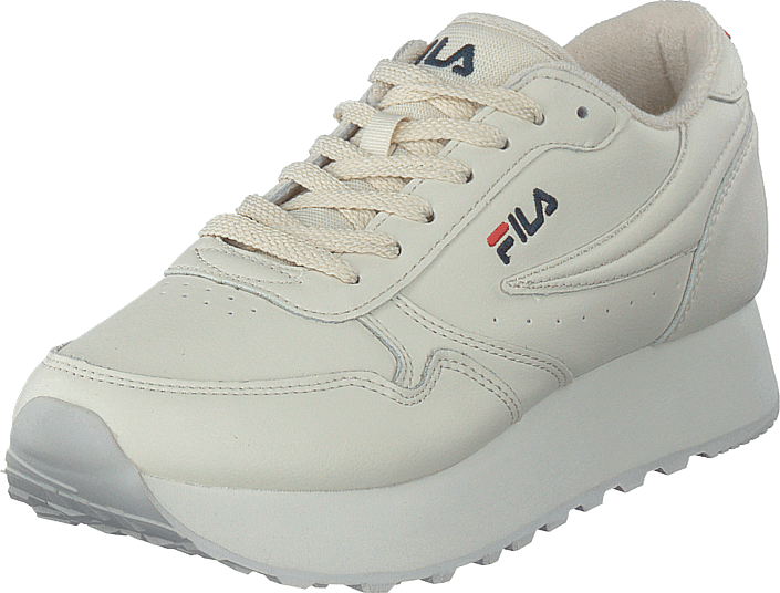 Fila - Orbit Zeppa L Wmn Antique White