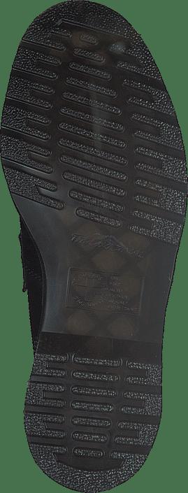 Kjøp Dr Martens Adrian Snaffle Black Print Sko Online