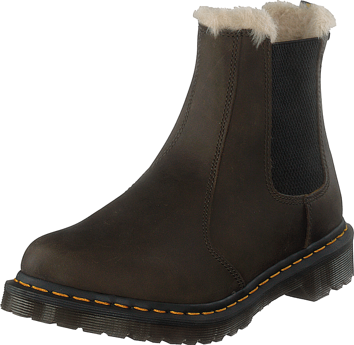 Dr Martens - Leonore Olive