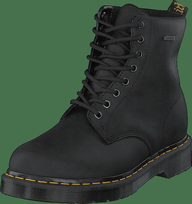 Dr Martens - 1460 Wp Black