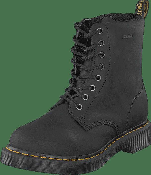 Dr Martens - 1460 W Wp Black