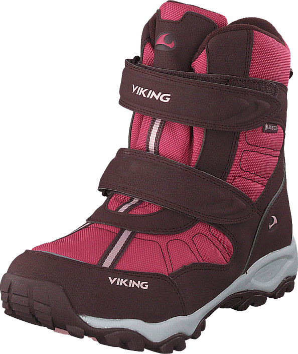 Viking - Bluster Ii Gtx Wine/red