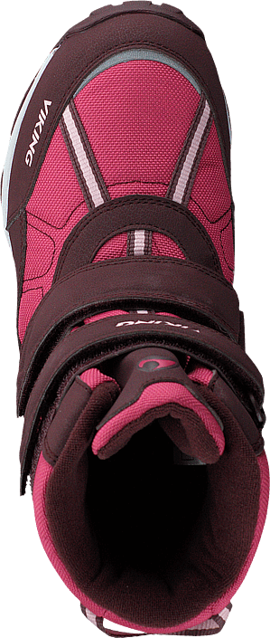 Bluster Ii Gtx Wine/red