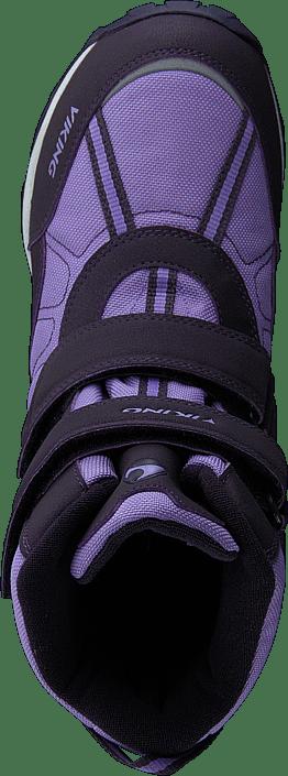 Bluster Ii Gtx Aubergine/purple