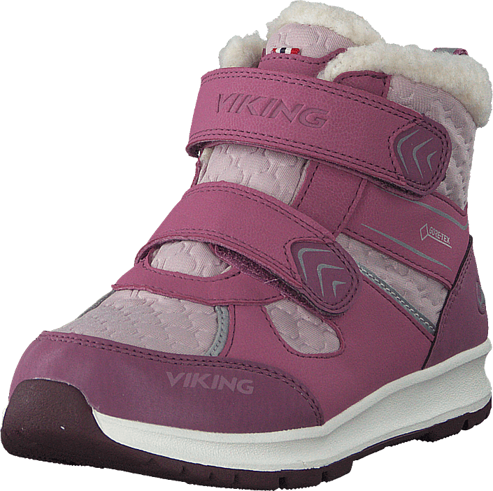 Sophie Gtx Dark Pink/violet