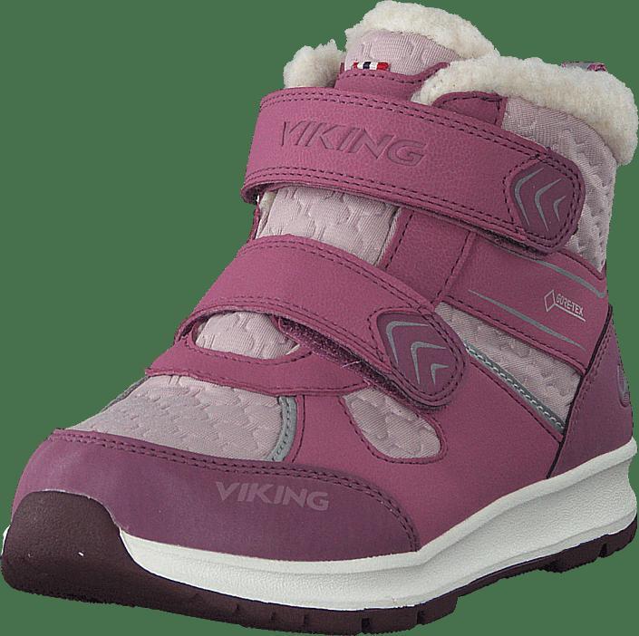Viking - Sophie Gtx Dark Pink/violet