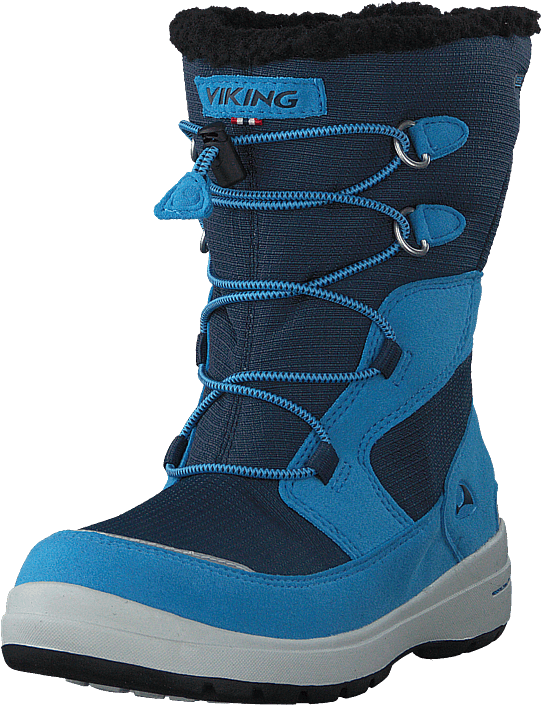 Viking - Totak Gtx Blue/navy