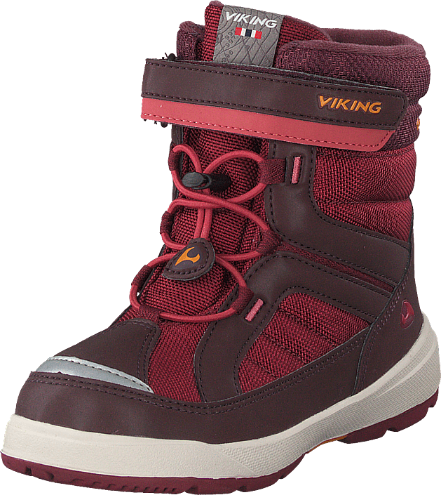 Viking - Playtime Gtx Wine/dark Red