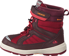 Playtime Gtx Wine/dark Red