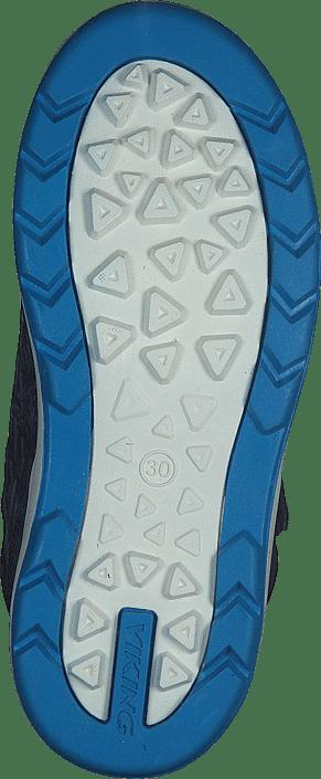 Viking - Hero Gtx Navy/blue