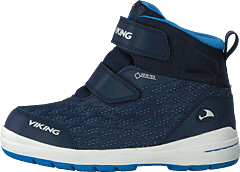 Hero Gtx Navy/blue