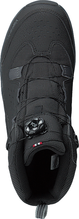 Kjøp Viking Espo Boa Gtx Black/charcoal Sko Online