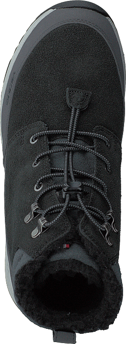Rotnes Gtx Black/charcoal