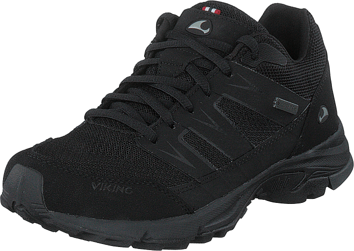 Viking - Vidder Gtx W Black/charcoal
