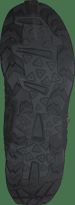 Rask Warm Gtx W Black/charcoal