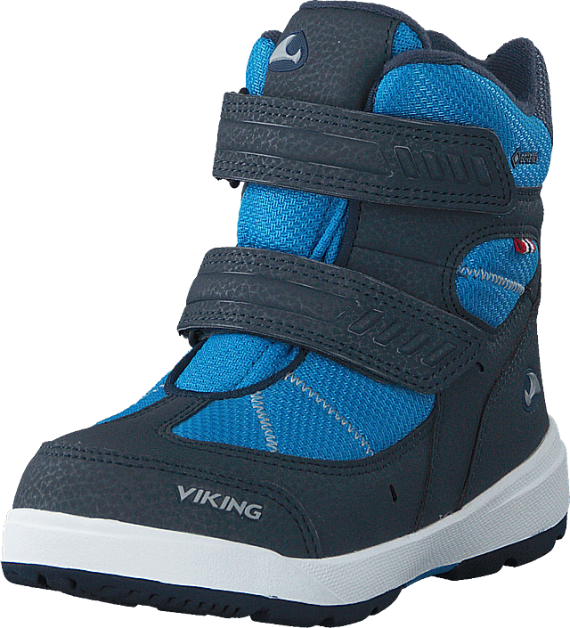 Viking - Toasty Ii Gtx Navy/blue