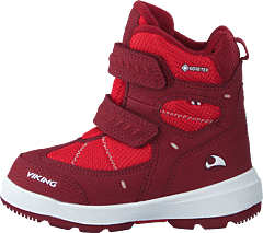 Toasty Ii Gtx Dark Red/red