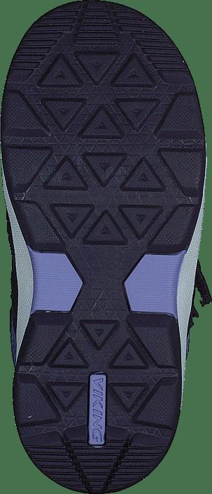 Viking - Toasty Ii Gtx Aubergine/purple