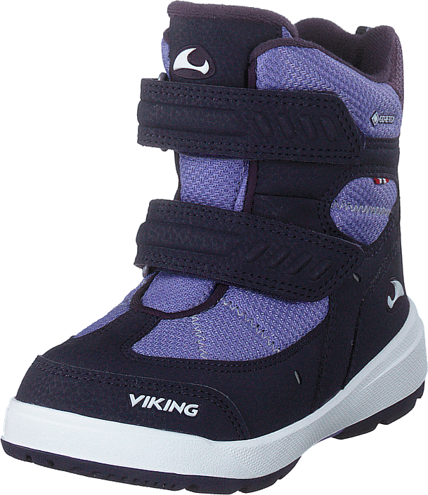 Viking - Toasty Ii Gtx Aubergine/purple