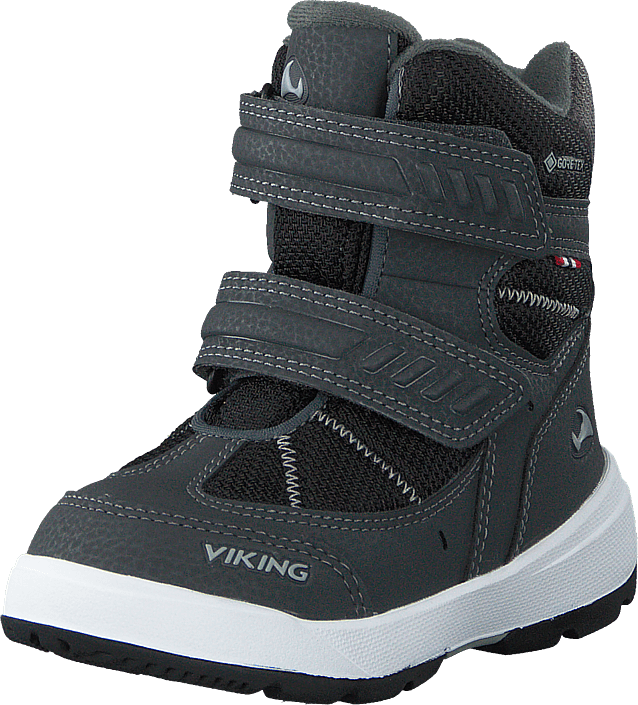 Viking - Toasty Ii Gtx Charcoal/black