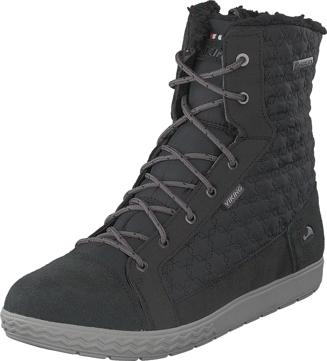 Viking - Zip Ii Gtx Black