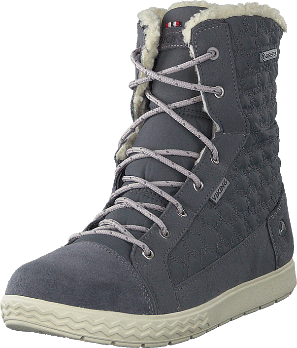 Viking - Zip Ii Gtx Darkgrey